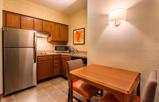 Suite Residence Inn Louisville Northeast