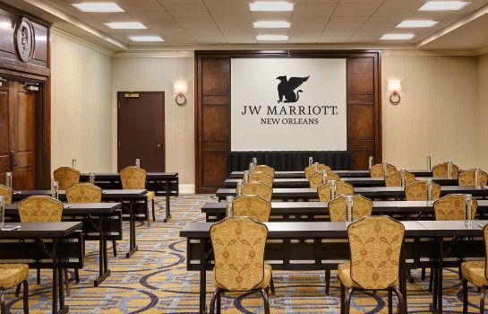 Tagungsraum JW Marriott New Orleans