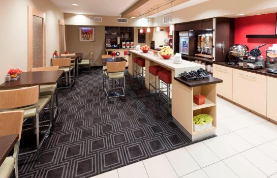 Restaurant TownePlace Suites College Station