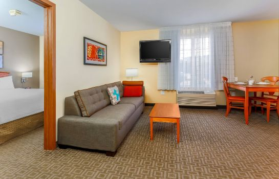 Suite TownePlace Suites College Station
