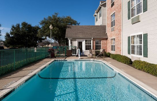 Info TownePlace Suites College Station