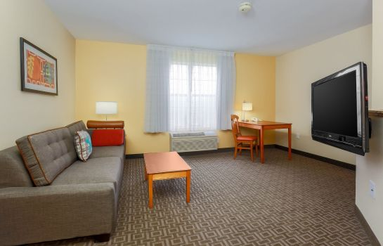 Zimmer TownePlace Suites Bryan College Station