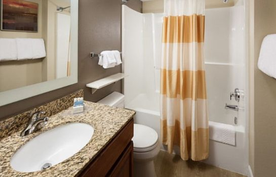 Zimmer TownePlace Suites College Station