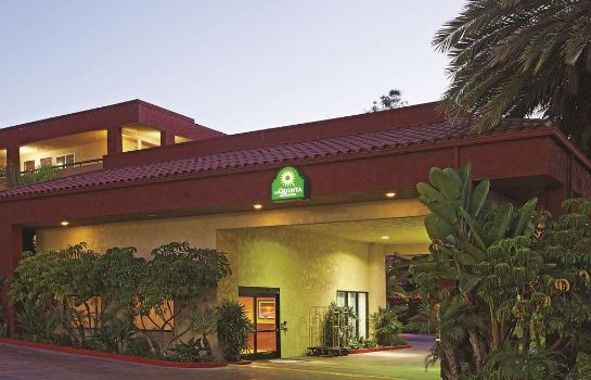 Vista exterior La Quinta Inn and Suites San Diego SeaWorld/Zoo Area