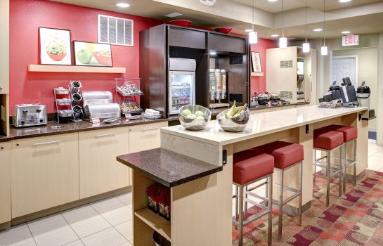 Restaurant TownePlace Suites Columbus Airport Gahanna