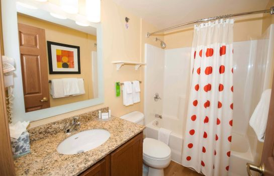 Suite TownePlace Suites Columbus Airport Gahanna