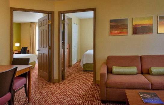Zimmer TownePlace Suites Columbus Airport Gahanna