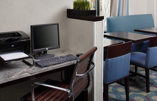 Informacja SpringHill Suites Manchester-Boston Regional Airport