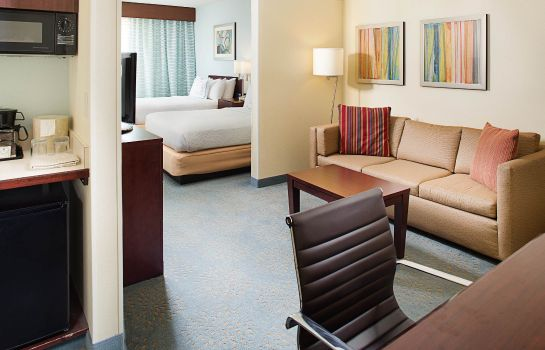 Zimmer SpringHill Suites Manchester-Boston Regional Airport