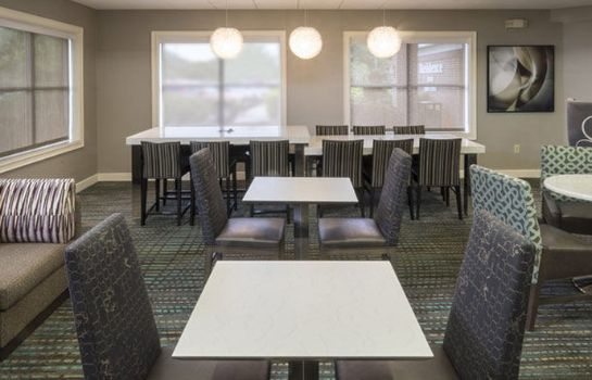 Restaurante Residence Inn Columbus Worthington