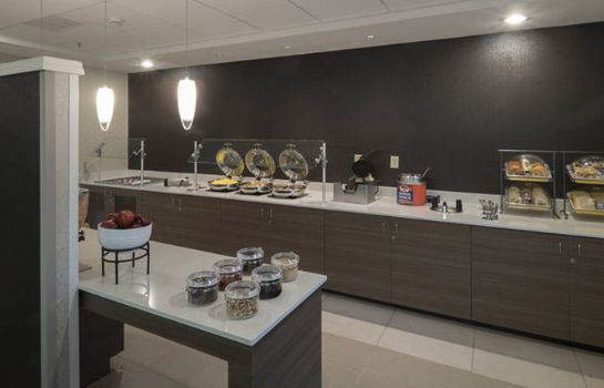 Restaurant Residence Inn Columbus Worthington