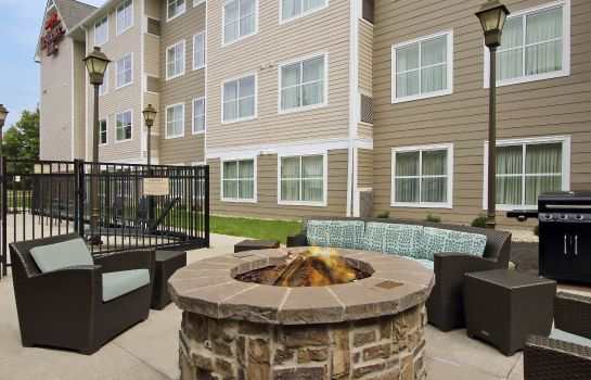 Info Residence Inn Columbus Worthington