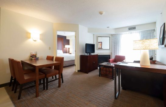 Room Residence Inn Columbus Worthington