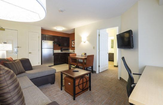 Chambre Residence Inn Columbus Worthington