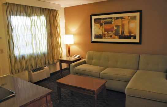 Suite La Quinta Inn and Suites San Diego SeaWorld/Zoo Area