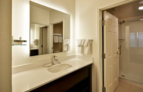 Suite Residence Inn Lexington South/Hamburg Place