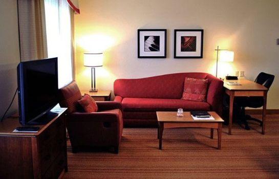 Chambre Residence Inn Lexington South/Hamburg Place