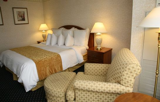 Kamers Delta Hotel Knoxville