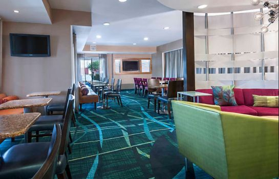 Restaurant SpringHill Suites Baton Rouge South