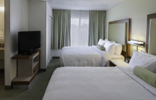 Suite SpringHill Suites Baton Rouge South