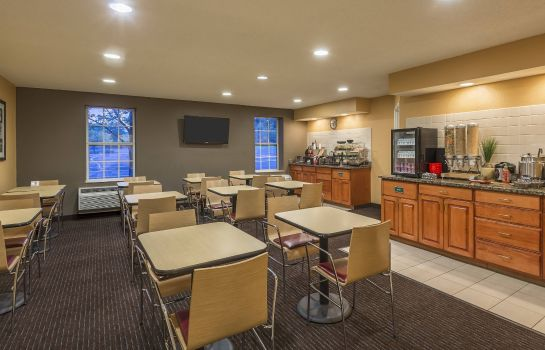 Restaurant TownePlace Suites Albany University Area