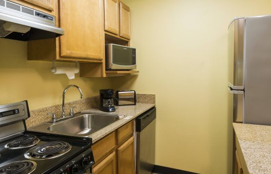 Suite TownePlace Suites Albany University Area