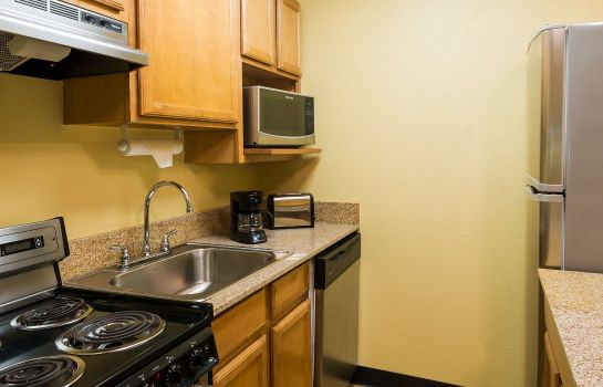 Zimmer TownePlace Suites Albany University Area