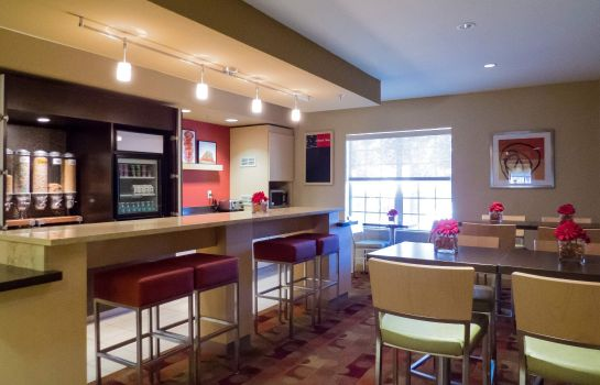 Restaurant TownePlace Suites Tallahassee North/Capital Circle
