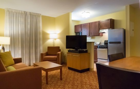 Suite TownePlace Suites Tallahassee North/Capital Circle