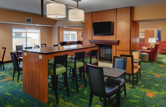 Restaurant Fairfield Inn & Suites Seattle Bellevue/Redmond