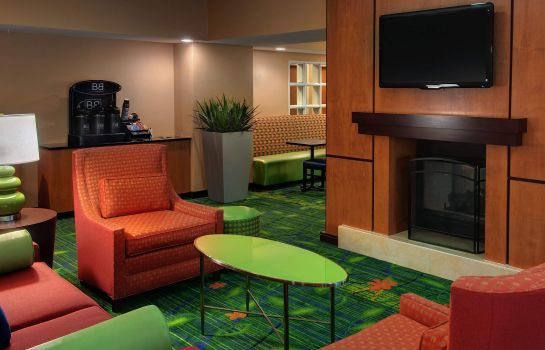 Info Fairfield Inn & Suites Seattle Bellevue/Redmond