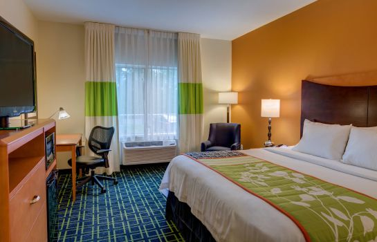 Chambre Fairfield Inn & Suites Seattle Bellevue/Redmond