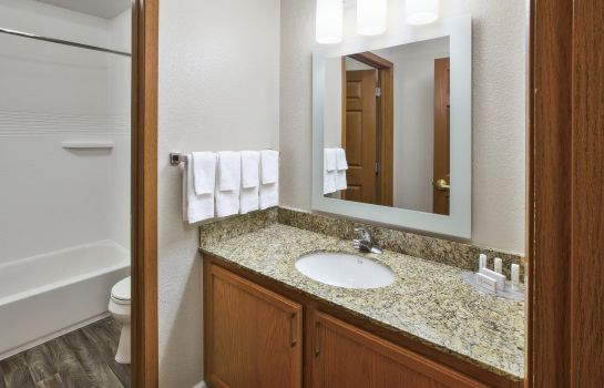 Chambre TownePlace Suites Minneapolis-St. Paul Airport/Eagan