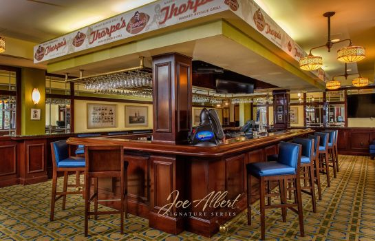 Hotel bar McKinley Grand Hotel
