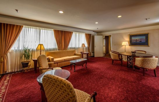 Suite McKinley Grand Hotel
