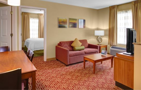 Suite TownePlace Suites Findlay TownePlace Suites Findlay