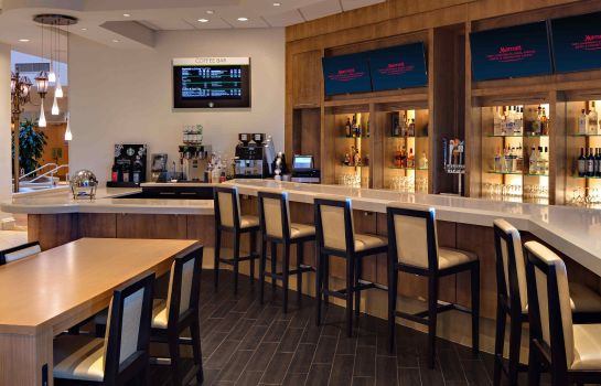 Hotel-Bar Fort Lauderdale Marriott Coral Springs Hotel Golf Club & Convention Center