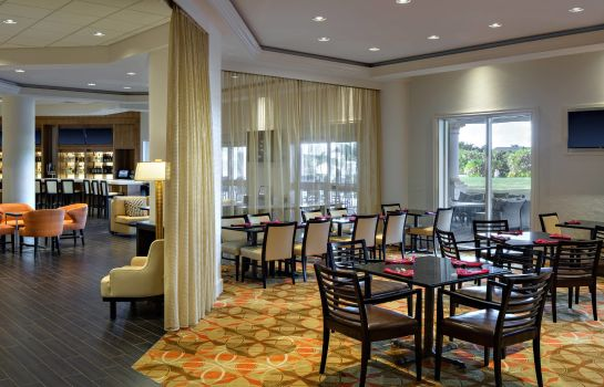 Restaurant Fort Lauderdale Marriott Coral Springs Hotel Golf Club & Convention Center
