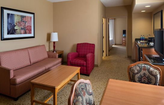 Suite Fort Lauderdale Marriott Coral Springs Hotel & Convention Center