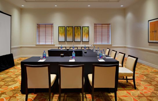 Tagungsraum Fort Lauderdale Marriott Coral Springs Hotel Golf Club & Convention Center