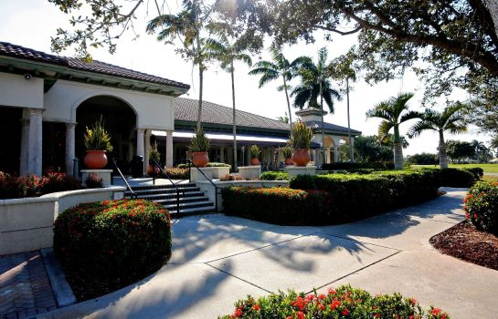 Info Fort Lauderdale Marriott Coral Springs Hotel Golf Club & Convention Center