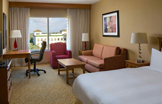 Zimmer Fort Lauderdale Marriott Coral Springs Hotel Golf Club & Convention Center