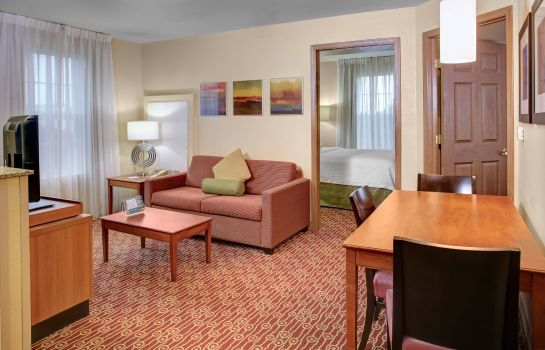 Suite TownePlace Suites Columbus Worthington