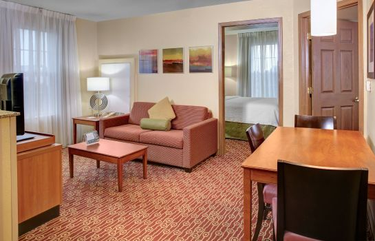 Room TownePlace Suites Columbus Worthington