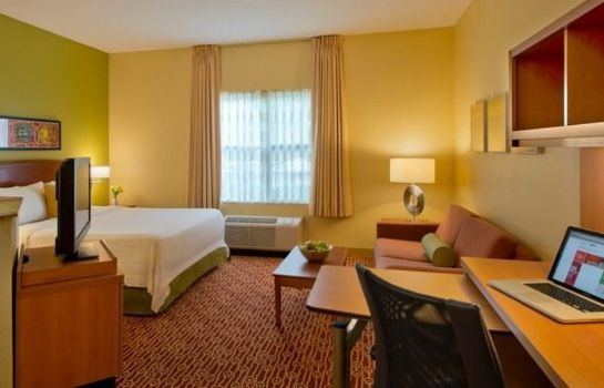 Zimmer TownePlace Suites Columbus Worthington