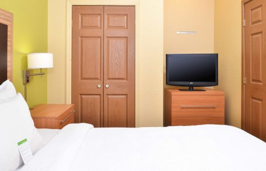 Habitación TownePlace Suites Miami Airport West/Doral Area