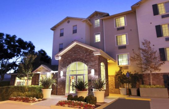 Vista exterior TownePlace Suites Sunnyvale Mountain View TownePlace Suites Sunnyvale Mountain View