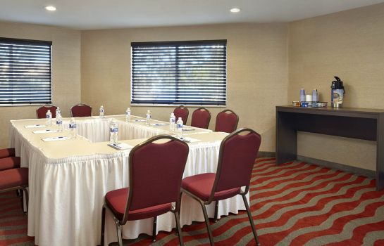 Conference room Holiday Inn Express & Suites NAPLES DOWNTOWN - 5TH AVENUE