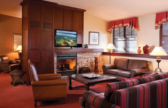 Zimmer Grand Residences by Marriott Lake Tahoe - studios 1 & 2 bedrooms