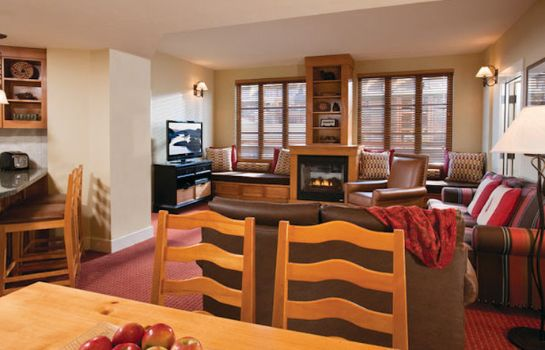 Zimmer Grand Residences by Marriott Lake Tahoe